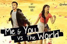 Sinopsis Film Me & You vs The World, Bukti Jodoh Tak Kemana