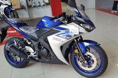 Perbedaan Yamaha R25 Versi Indonesia dan CBU Jepang