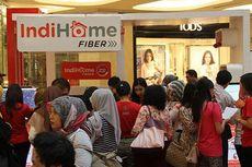 IndiHome Gangguan, Telkom Janjikan Beri Kompensasi ke Pelanggan