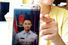 Berasal dari Keluarga Militer, Awak KRI Nanggala-402 Lettu Ady Sonata Dikenal Sopan dan Ramah