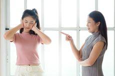 Orangtua Terlalu Mengekang, Hubungan Asmara Anak Bisa Terancam