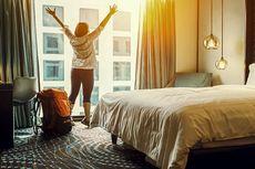 Tips Aman Menginap di Hotel Saat Pandemi Covid-19