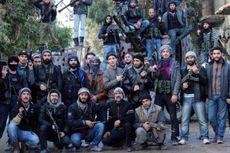 Norwegia Khawatir Para Alumnus Suriah Tingkatkan Ancaman Terorisme