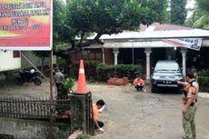 Posko Calon Kepala Daerah di Aceh Timur Ditembaki Orang Tak Dikenal