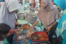 Tradisi Makan Telur Mimi Sambut Puasa, Tradisi Para Penyebar Islam di Kendal