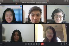 Cerita Mahasiswa UK Petra Wakili Indonesia di Ajang MERMC 2021, Bersaing dengan 6 Negara