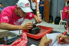 5 Siswa SMK Terbaik Jabar Ikut Technical Skill Contest Honda