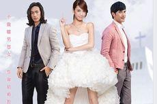 Sinopsis Boysitter, Serial Taiwan tentang Cinta Segitiga