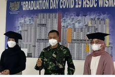 Sudah Negatif Covid-19, Arafah Rianti: Akhirnya Sudah Tak Lihat Pemandangan Ini Lagi