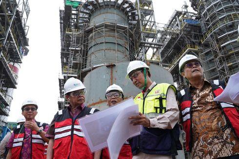Hutama Karya Gunakan PMN Rp 11 Triliun untuk Proyek Tol Trans-Sumatera