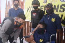11 Kali Ditangkap Polisi, Pria Ini Tak Kapok Mencuri Sejak Usia 12 Tahun, Hasil Curian untuk Foya-foya