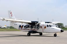 Indonesian Aircraft Manufacturer Dirgantara's N219 Plane Ready to Fly