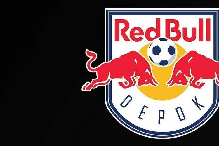 Penampakan logo klub RB Depok