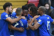 Sheffield Vs Everton - Rekor The Toffees di Bramall Lane, Burukkah?