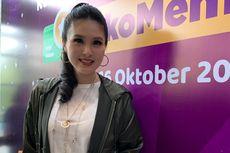 Kagumi Sosok Mikha Tambayong, Sandra Dewi: Semoga Dapat Menantu Kayak Gini