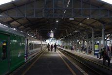Trending di Twitter, Ini Sejarah Stasiun Lempuyangan Yogyakarta