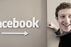 Facebook Kini Suka dengan