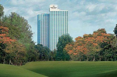 Situasi Terkini Hotel-hotel di Ring Satu Senayan