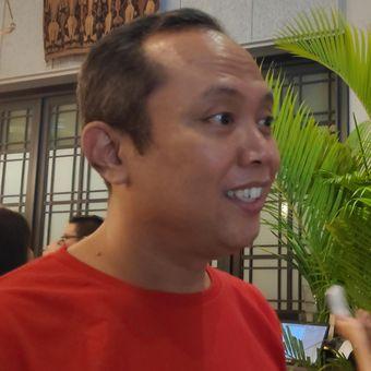 Djatmiko Wardoyo, Director Marketing and Communication Erajaya Group.