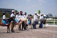 Equinara Pulomas Open 2020, Kompetisi Pony Club Rally Turut Dipertandingkan