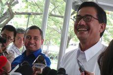 Bagikan Sertifikat Tanah, Menteri Ferry Minta Petani Tak Jual Lahan