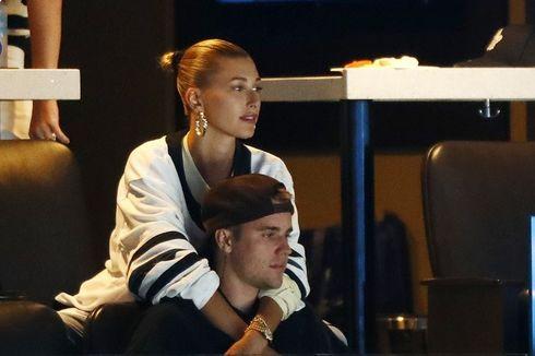 Rayakan 1 Tahun Lamaran, Hailey Bieber Sebut Justin Bieber Miliki Hatinya