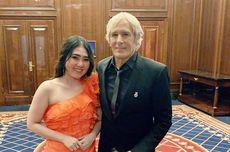 Via Vallen Dapat Penghargaan Musik di Rusia