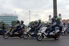 Bahaya Menggunakan Earphone Saat Mengendarai Sepeda Motor