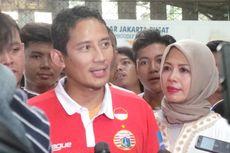 Ini Strategi Sandiaga Uno untuk Tingkatkan Ekonomi Warga Jakarta