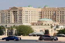 Hotel Berbintang Penjara Pangeran Saudi Segera Kembali Buka untuk Umum