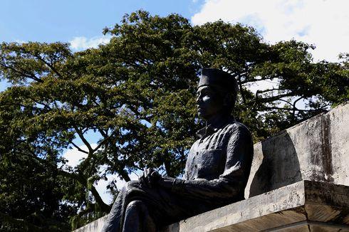 Pancasila, Teringat Bung Karno dan Kota Ende
