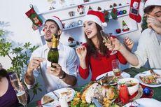 """Rayakan Natal Tak Berarti Harus """"Bokek"""""""