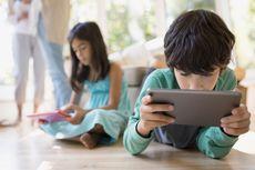 Cara Cegah Dampak Buruk Gadget bagi Perkembangan Otak Anak