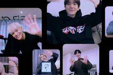 Taemin SuperM Jadi Sorotan karena Aksi Memasaknya di Konser Virtual