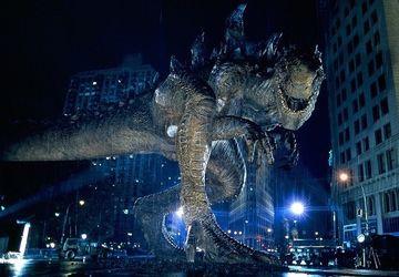 Sinopsis Film Godzilla, Uji Coba Nuklir yang Melahirkan Monster Raksasa