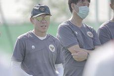 Kata-kata Motivasi Bangkit Shin Tae-yong Jelang Timnas Indonesia Vs UEA