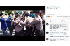 Viral Kasus Dugaan Tindak Represif Polisi di Pamekasan, Ini Tanggapan Kompolnas