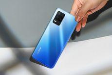 Kelebihan Realme 8 5G, Harga Murah, RAM 8 GB dan Bisa Internet 5G