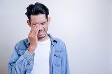 Penularan Virus Corona, Intensitas Menyentuh Wajah, dan Cara Menghentikannya...