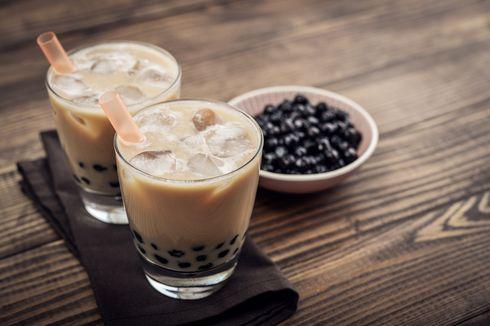 Menjajal Bisnis Minuman Boba, 1 Bulan Bisa Balik Modal
