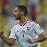 Ali Mabkhout, Penghancur Timnas Indonesia yang Jauhi Rekor Messi