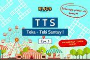 TTS - Teka-Teki Santuy Ep. 05