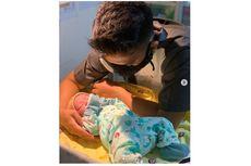 Rizky DA Sedang Meluncur ke Bandung Saat Anaknya Lahir