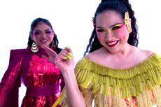 Bersama Sara Fajira, Titi DJ Tunjukkan Warna-warni Budaya Indonesia