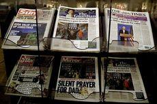 'God Bless America', Media Besar Dunia Sambut Baik Kekalahan Donald Trump