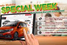 Ragam Keuntungan Beli Honda Mobilio Secara Online