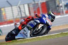 Jorge Lorenzo Juara GP Inggris