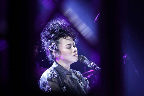 Lirik dan Chord Lagu Malam Sepi - Yura Yunita