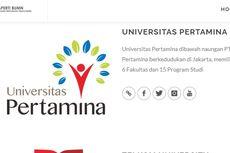 Universitas Pertamina-Universiti Teknologi Petronas Luncurkan Kuliah S1 Gelar Ganda