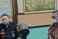 33 Santri Positif Corona, Kota Tasikmalaya Siapkan RS Darurat di GOR